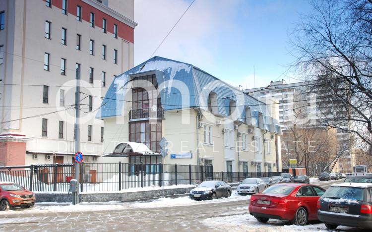 Купить трудовой договор Новорогожская улица образец дополнительное соглашение к трудовому договору